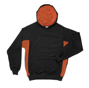 Altitude-contrast-hooded-sweater