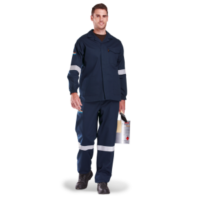 flame retardant conti suits