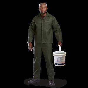 Barron Acid Resistant Conti Suit