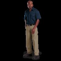 Barron Commando Pants