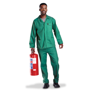 Barron Flame Retardant Conti Suit