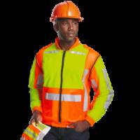 Barron Force Jacket