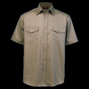 Barron Maximus Short Sleeve Shirt