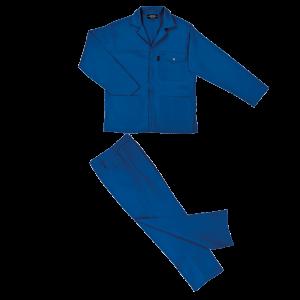 Barron Supreme Cotton Conti Suit