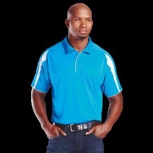 Barrons Edge Golfer