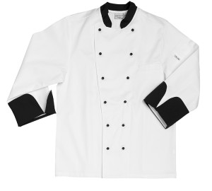 Altitude Paris Executive Chef Jacket