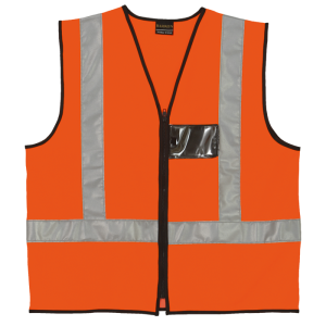 Barron Highway Waistcoat