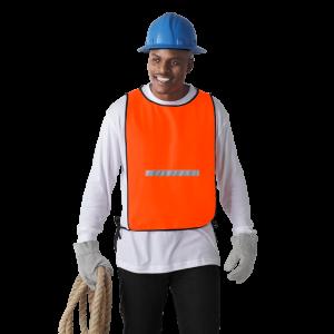 Barron Safety Bib