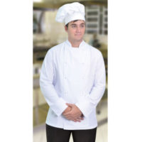 Proactive Chef Jacket