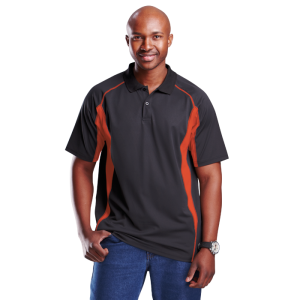 Barron Flash Golf Shirt