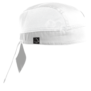 Barron Chef Skull Hat