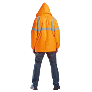 Barron Commuter Jacket