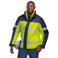 Barron Contractor 3-in-1 Jacket