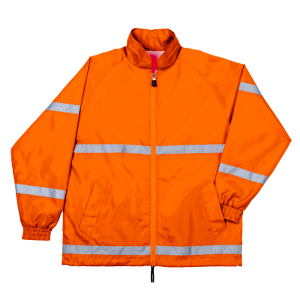 Barron Convoy Jacket
