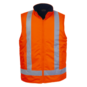 Barron Solitude Bodywarmer