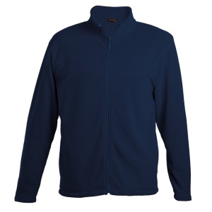 Hybrid Fleece Jacket
