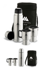 750ml Flask and Mug Set