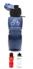 600ml Plastic Tritan Waterbottle