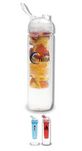 800ml Plastic Infusion Waterbottle