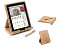 Tablet Recipe Stand