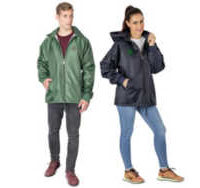 Altitude Alti-Mac All Weather Jacket