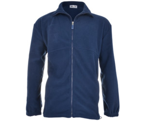 Altitude Unisex Fleece Jacket Navy