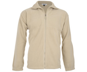 Altitude Unisex Fleece Jacket Stone