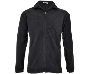 Altitude Unisex Fleece Jacket Black