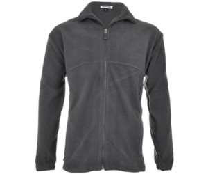 Altitude Unisex Fleece Jacket Charcoal