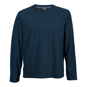 Barron Enduro Thermal Fleece Navy
