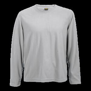 Barron Enduro Thermal Fleece Silver