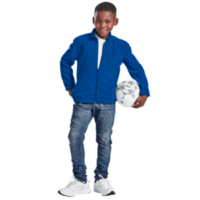 Barron Kiddies Fleece Jacket