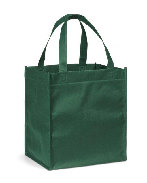 amrod_gala_shopper_bottle_green